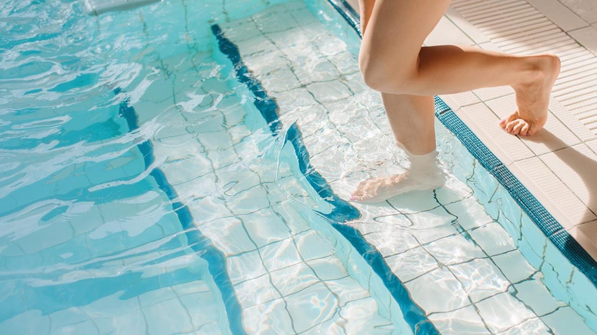 Why should you get your pool cleaned regularly?