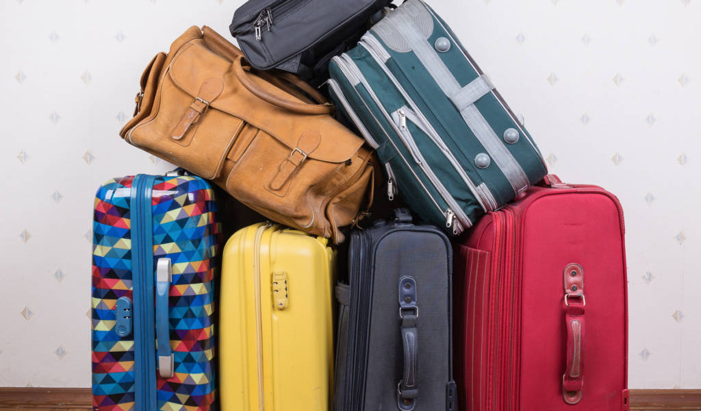 What to expect from a luggage storage facility?