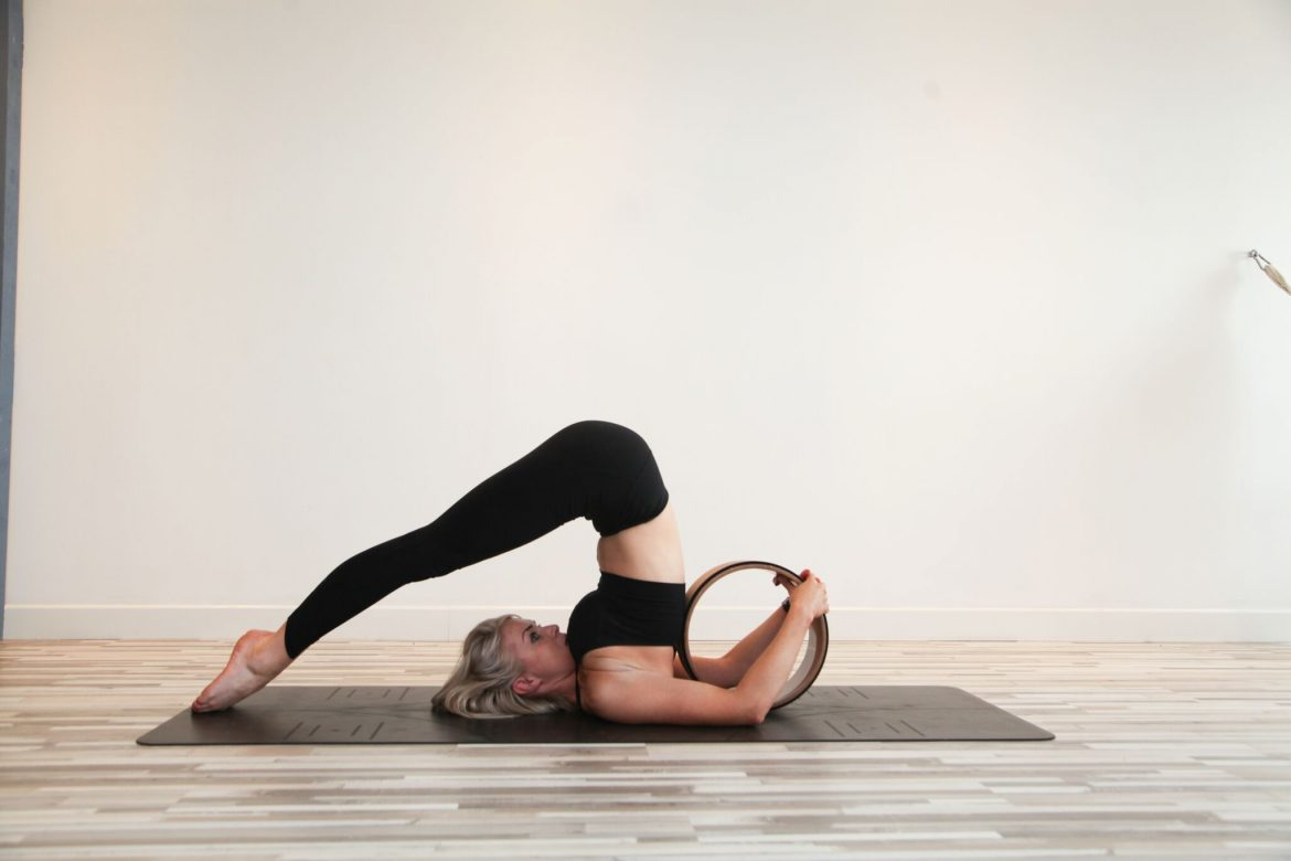 Yoga: The Need of The Present