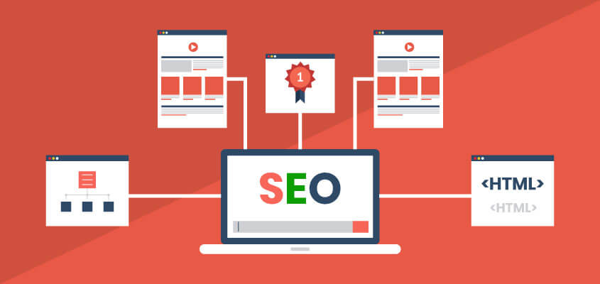 Information About The Basics Of ECommerce SEO.