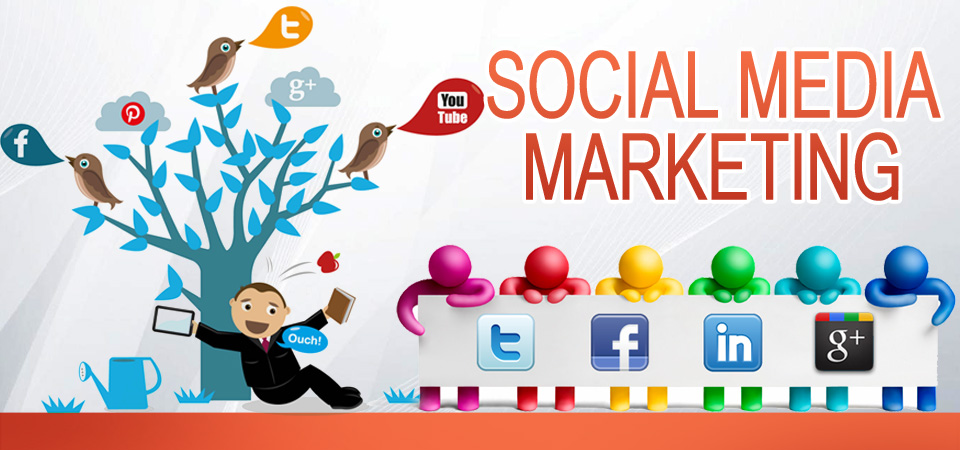 Understanding How Social Media Marketing Services Attract Customers