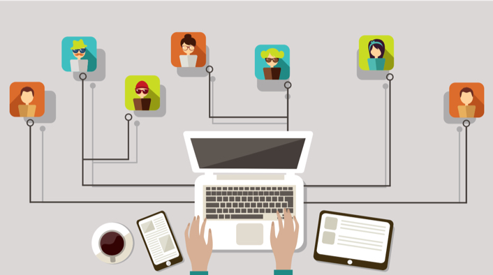 Remote work: Challenges that employee and companies face